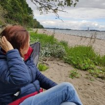 Tina Single aus Lübeck